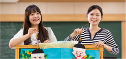 유아교육과 (Dept. of Early Childhood Education)